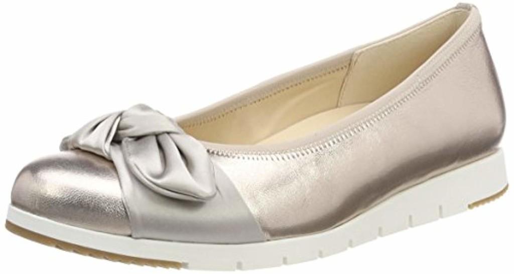 Gabor Shoes Comfort Sport, Ballerines Femme 2018
