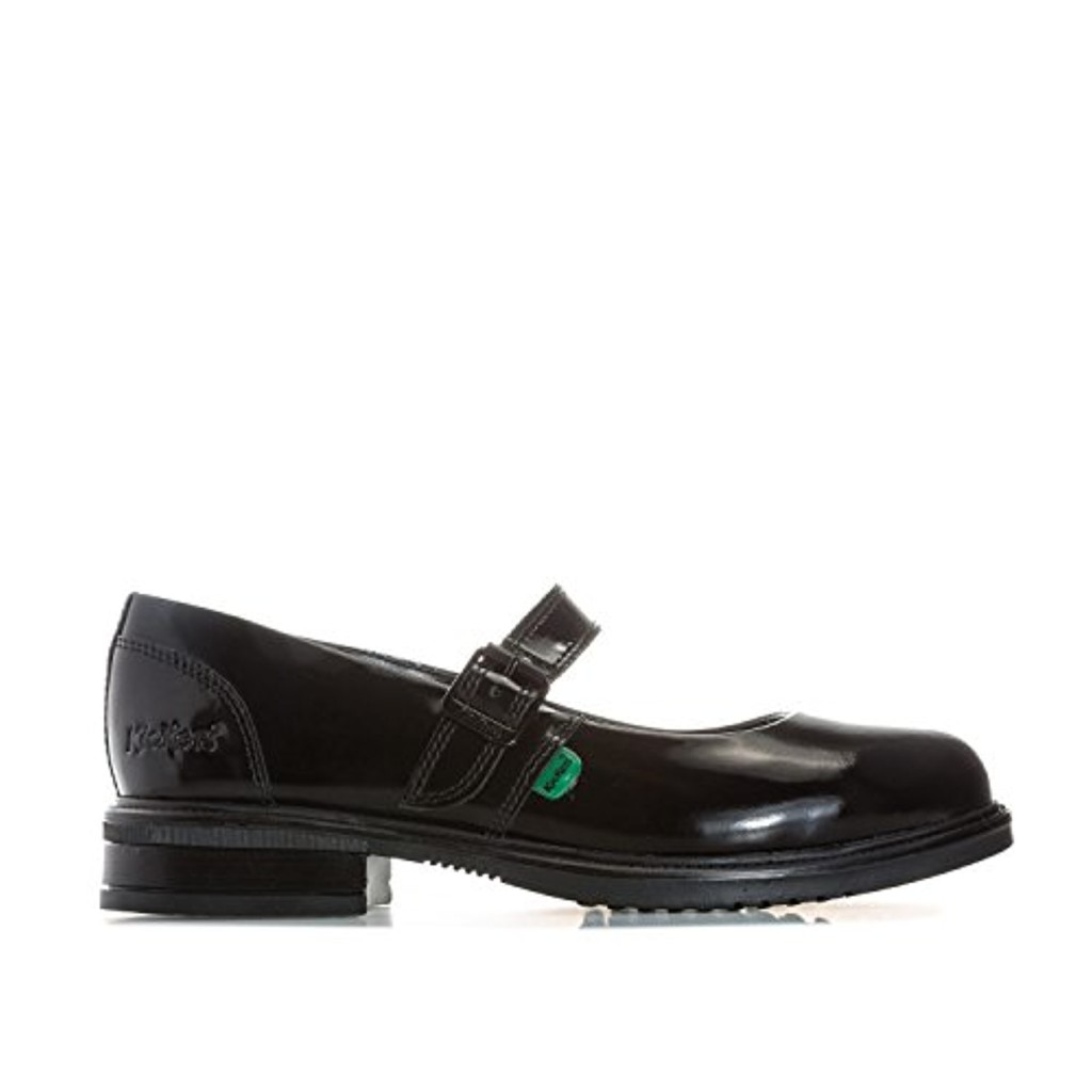 Kickers Lachly Patent, Mary Janes Femme 2018
