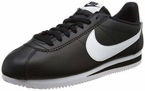 Nike WMNS Classic Cortez Leather, Chaussures de Sport Femme 2018