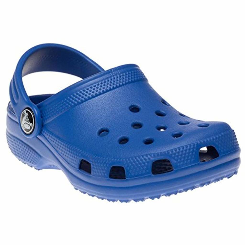 Crocs 10006 - Sabots - Mixte Enfant 2018