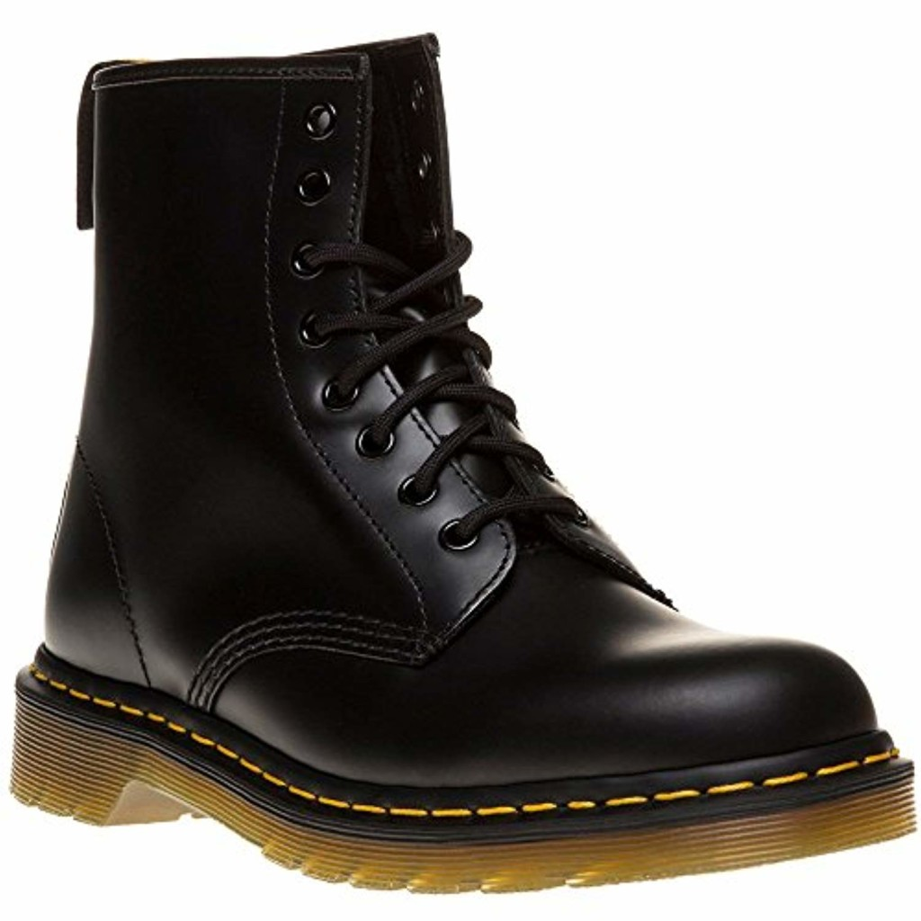 Dr. Martens 1460 Milled, Mixte Adulte 2018