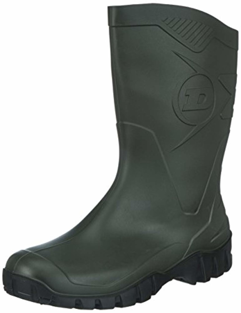 Dunlop DUK680211, Bottines homme 2018