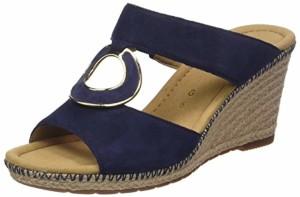 Gabor Shoes Comfort Sport, Mules Femme 2018