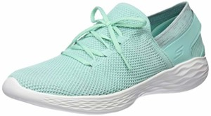 Skechers You-Spirit, Baskets Enfiler Femme 2018