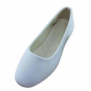 Femme Élégant Chaussures à Talon Plat Pointue Couleur de Bonbon Jeune Passionnée Meilleur Choix des Femmes Enceintes 2018