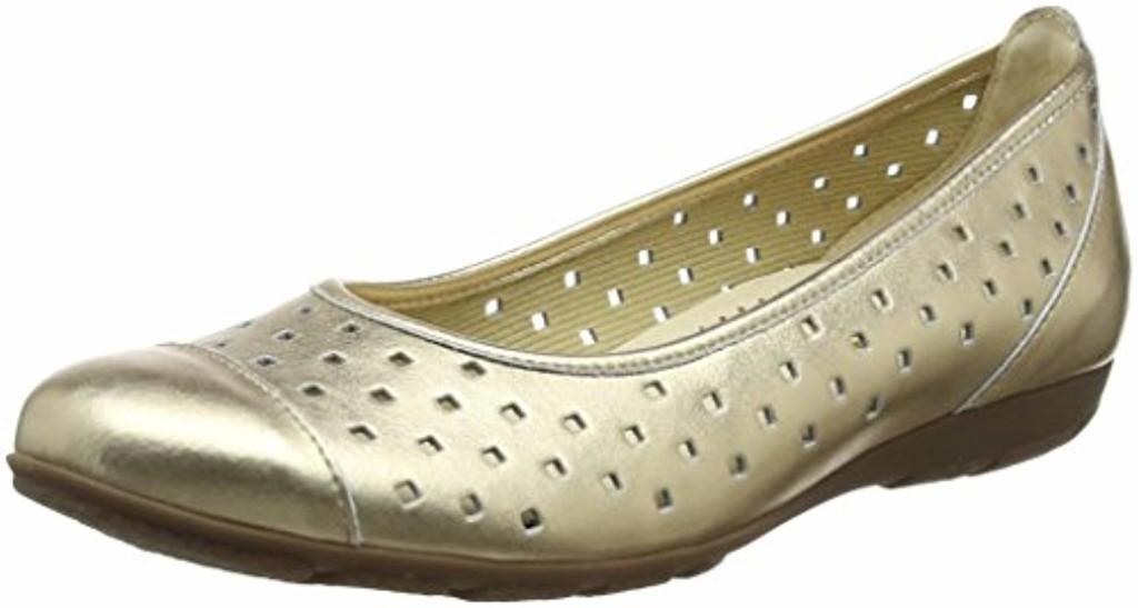 Gabor Shoes Gabor Casual, Ballerines Femme 2018