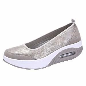Overdose-Chaussures Platform Trainers Femme Tennis à Enfiler Pas Cher Baskets à Talons Plates Soldes Été Automne Comfort Sneakers 2018