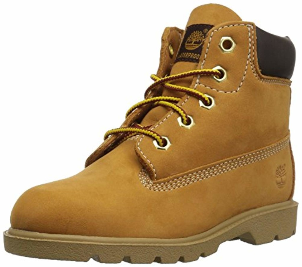 Timberland - Premium Boot - Mixte Junior 2018