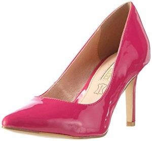 Buffalo H733-c002a-4 P2010m Patent, Chaussures à Talons – Avant du Pieds Couvert Femme 2018