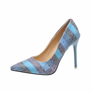 LUCKYCAT Sandales d'été Femme, Prime Day Amazon Chaussures de Été Sandales à Talons Chaussures Plates Section Mince Talons Hauts Couleur Claire Pantoufles 2018 2018