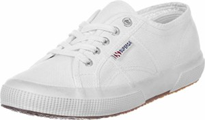 Superga 2750 Cotu Classic Mono, Baskets Basses Mixte Adulte 2018