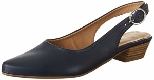 Tamaris 29400, Sandales Bout Ouvert Femme, Blau (Navy Leather 848), 36 EU 2018
