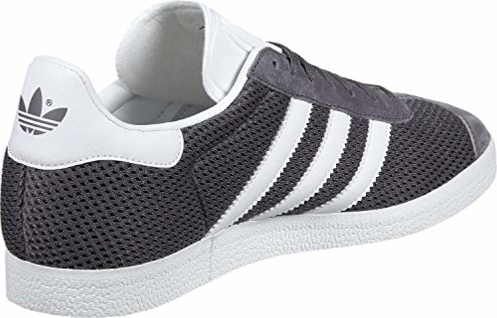 Adidas Gazelle, Baskets Basses Mixte Adulte 2018