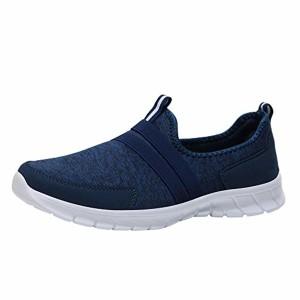 Baskets Unisexe Sneakers sans Lacets Femme Homme Chaussures Plates Compensées Yesmile Automne Hiver Casual Sportwear Tennis 2018