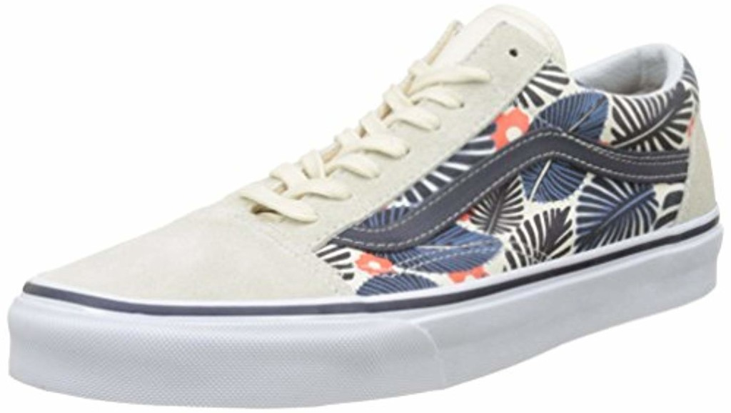 Vans Old Skool, Baskets Mixte Adulte 2018