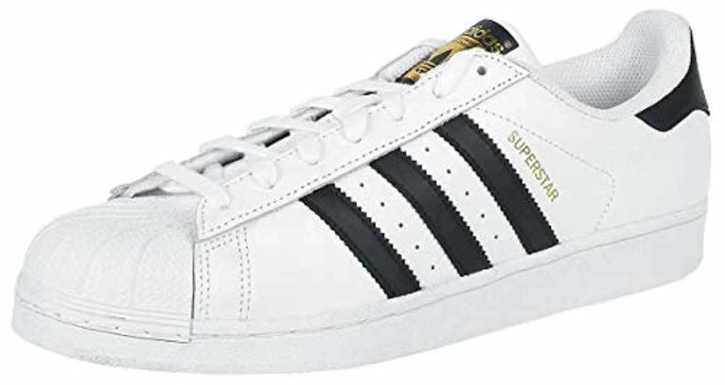 Adidas Superstar Baskets, Mixte Adulte 2019