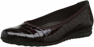 Gabor Shoes Comfort Sport, Ballerines Femme 2019