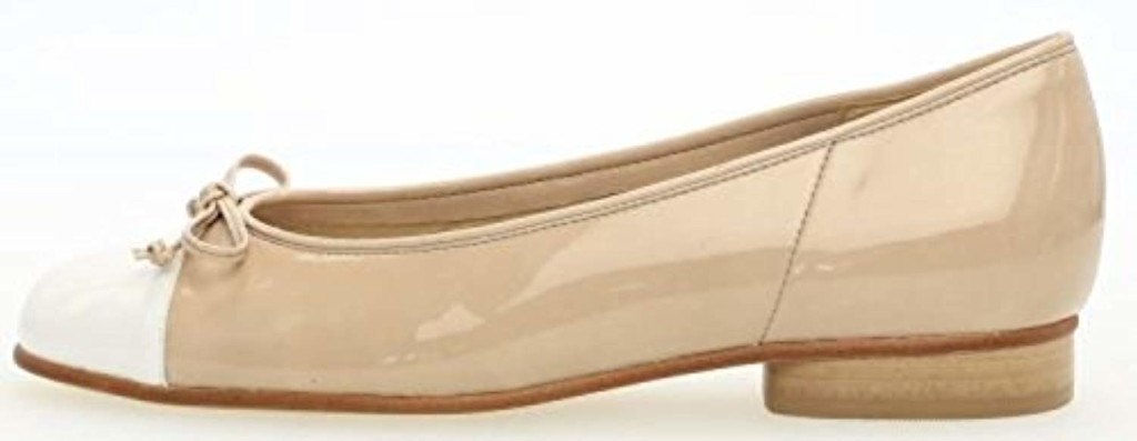 Gabor Shoes Gabor Basic, Ballerines Femme 2019