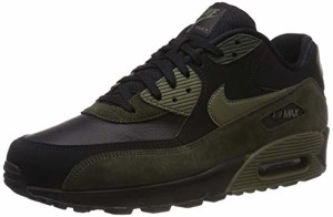 NIKE Air Max 90 Essential, Chaussures de Running Homme 2019