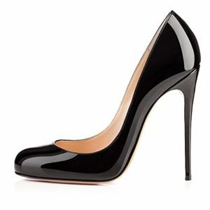 Soireelady Escarpins Femme Sexy,Coupe fermées femme,Talon Haut Aiguille Chaussures 2018