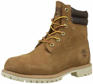 Timberland Waterville 6 inch Basic Waterproof, Bottes Femme 2019