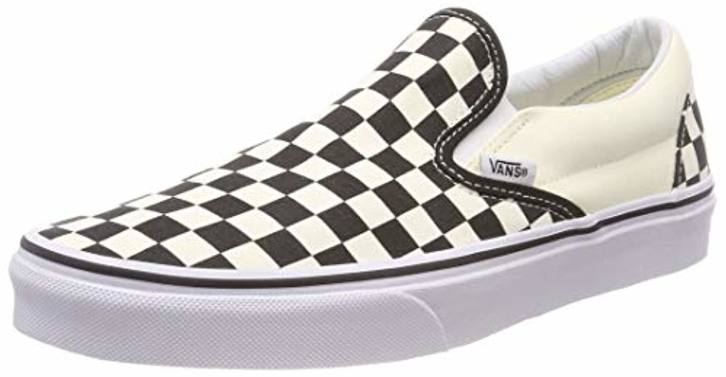 Vans U Classic Slip-on, Baskets mode mixte adulte 2019