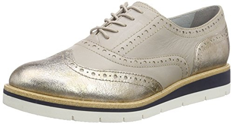 Tamaris 24301, Derby femme 2016 - Soldes! Allure Chaussure