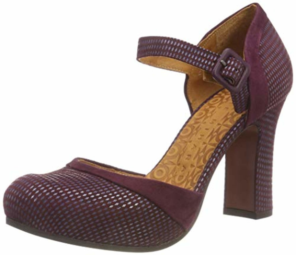 Chie Mihara Delme, Mary Janes Femme 2019